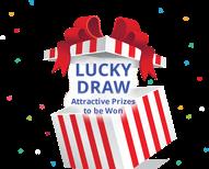 Ez-Lucky Draw